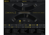 Output releases Exhale