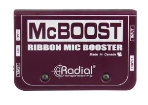 Radial Engineering McBoost