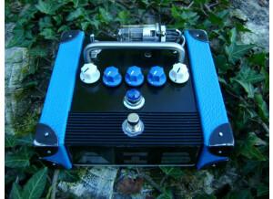 A.I.B Custom Effects The Deep Blue Custom