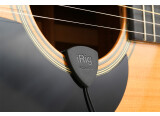 IK Multimedia presentd iRig Acoustic