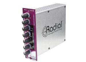Radial Engineering FunkDrive