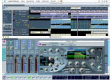 Configuration d'un instrument multi-sorties sous Logic Audio
