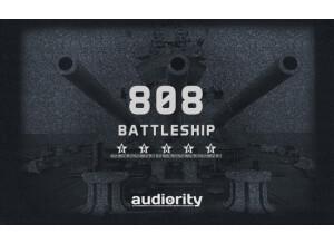 Audiority 808 Battleship