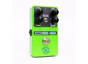 Keeley Electronics DS9