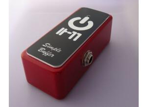 IT-11 Audio Simple Buffer