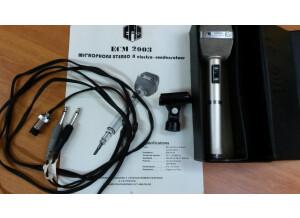 Europsonic ECM-2003