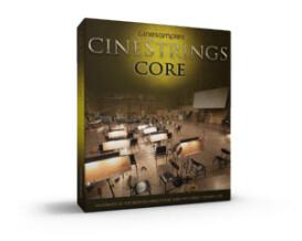 Cinesamples CineStrings CORE