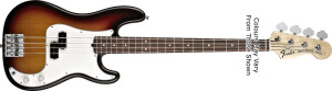 Fender Highway One Precision Bass [2003-2006]