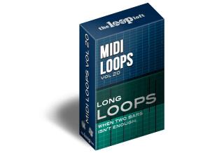 The Loop Loft Long Loops Vol 6