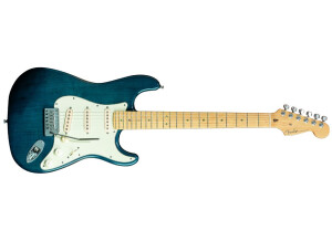 Fender American Deluxe Stratocaster [1998-2003]