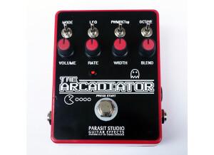 Parasit Studio Arcadiator