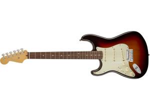 Fender American Deluxe Stratocaster LH [2010-2015]