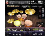 Realitone introduces Realidrums
