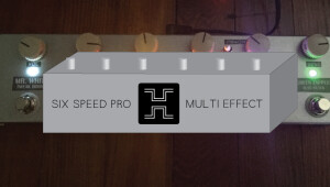 Henretta Engineering Six Speed Pro