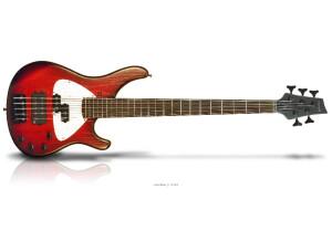 Sandberg (Bass) Basic VM 5