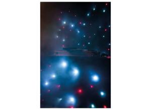 Showtec Stardrape DJ Curtain Set