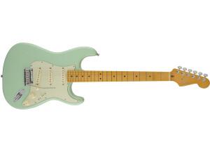 Fender American Deluxe Stratocaster V Neck [2010-2015]