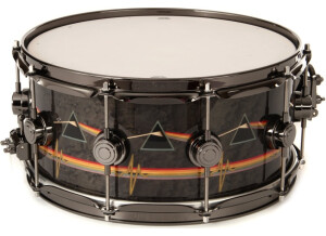 DW Drums Collector's Nick Mason