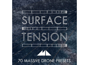 ModeAudio Surface Tension
