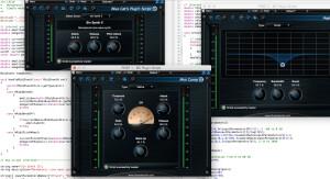 Blue Cat Audio Plug'n Script 2