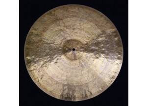 """Istanbul Agop 30th Anniversary Ride 22"""""""