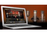 IK Multimedia turns your computer into a Mic Room