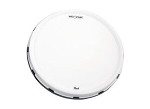 Pearl tru-trac drum head
