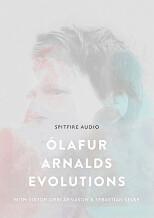 Spitfire Audio Olafur Arnalds Evolutions