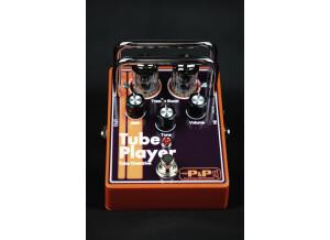 Plug & Play Amplification Tube Player