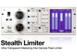 IK Multimedia T-RackS Stealth Limiter