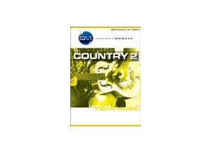 Groove Monkee Country MIDI Drum Loops
