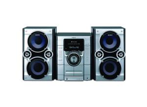 Sony MHC RG 270
