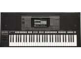 Vends Clavier Arrangeur Oriental Yamaha PSR-A3000