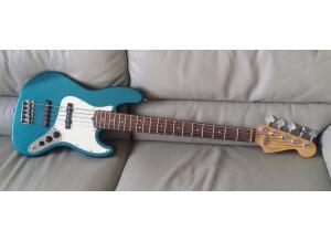 Fender American Deluxe Jazz Bass V [1998-2001]