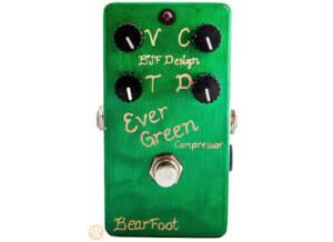 BJFe / BearFoot Ever Green Compressor
