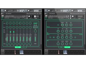 Audiomodern Sync 3 LE