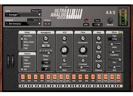 AAS releases Ultra Analog Session 2 synth plugin
