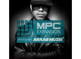 Akai releases araabMUZIK MPC expansion pack