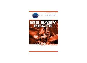 Groove Monkee Big Easy MIDI Drum Loops