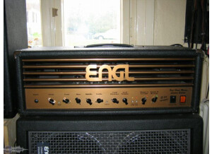 ENGL E654 Fast Hand Motion Limited Edition