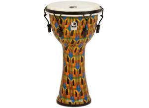 "Toca Percussion SFDMX-10K 10"" Freestyle Djembe"