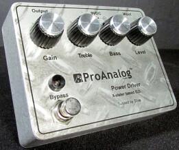 ProAnalog Power Driver