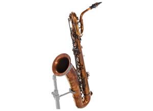 Thomann Low Jazz PB Baritone Sax'
