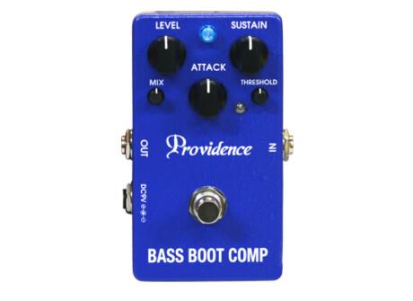 Providence Bass Boot Comp BTC-1