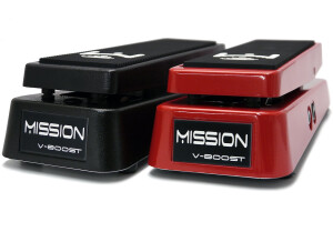 Mission Engineering V-Boost