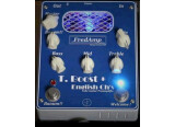 FredAmp T-Boost + English Ch's
