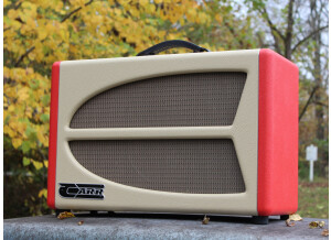 """Carr Amplifiers Lincoln 1x12"""""""