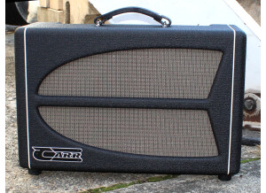 """Carr Amplifiers Lincoln 2x12"""""""