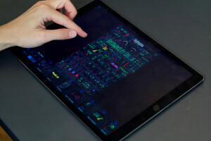 Subatomic Software Audulus 3 App