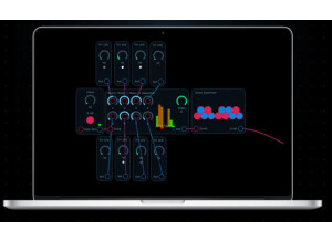 Subatomic Software Audulus 3